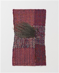 foray by sheila hicks