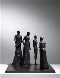 group by elisabeth frink