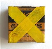 kerr lids yellow by stuart arends