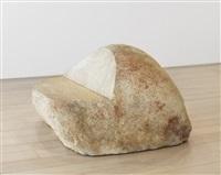 rock chair by scott burton