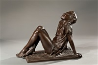 peter pan by harriet whitney frishmuth