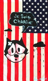 je suis charlie by quik (lin felton)