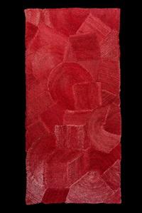 umbra roja 60a by olga de amaral