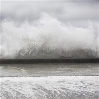 the wave. havana, cuba by cig harvey