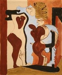 cirque by le corbusier