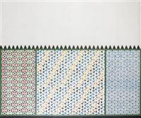 alhambra motifs ii by lucy mckenzie