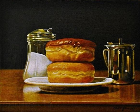 Ralph Goings | artnet