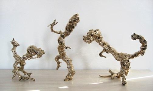 Sherrie Levine Art