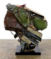 hatband by john chamberlain