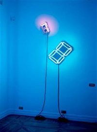 counter me on - 17 by tatsuo miyajima