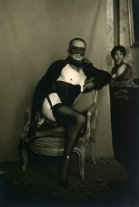 Eperon d'amour, ca. 1960
