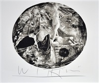 eve knighting daguerre (+ songs of innocence and experience classic reserve edition book) by joel-peter witkin