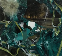 Trouble with Lichen, 2008