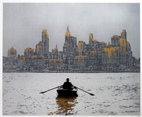 the morning after (new york) by nick walker
