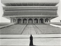 untitled (from the soliloquy series) by shirin neshat