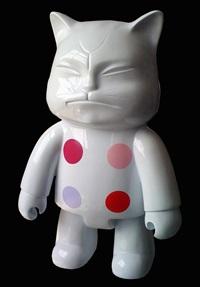 spotrobotcat by hiro ando