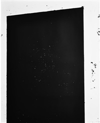 malcolm x by richard serra