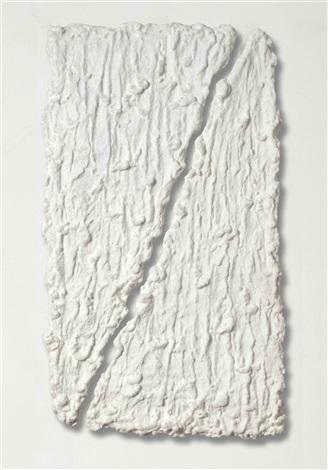 Pittura b 2 elementi by pino pinelli for Pino pinelli