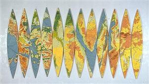 spheres of influence by joyce kozloff