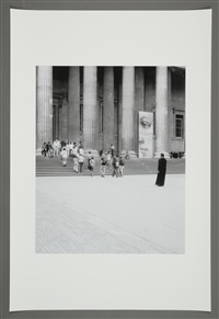 when and where i enter the british museum by carrie mae weems