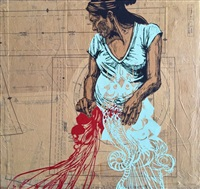 zahra 16 by swoon