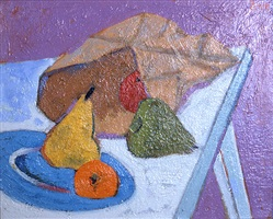 bag of fruit - sold by joseph zenk