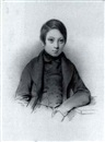 Henry Box, Portrait of a young boy