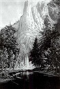 Benjamin Willard Sears, SENTINEL ROCK, YOSEMITE