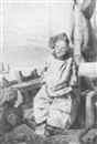 William Cave Thomas, THE TIRED FISHERBOY