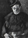 Samuel Brecher, Contemplative clown