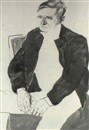 Don Bachardy, Portrait of Christopher Isherwood