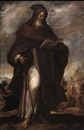 Francisco Camilo, St. Anthony Abbot