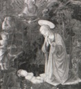 After Filippo (Filippino) Lippi, Madonna and Child