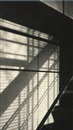William Keck, Stairwell and shadows