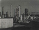 Will Connell, Richfield oil refinery