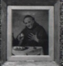 Rodolfo Agresti, Monk with eggs
