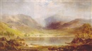 Robert Scott Duncanson, Scotch scenery, Loch Long