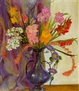 Louise Marks Goldstein, Still life