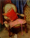 Samuel Melton Fisher, The empty chair