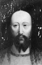 Follower Of Jan van Eyck, Head of Christ