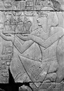 Joseph Lindon Smith, Kneeling Amenhotep III
