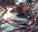 Guy Rose, On Point Lobos