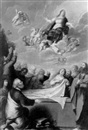 Attributed To Pieter Abrahamsz Ykens, The Assumption of the Virgin