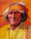 Walter Ufer, Chief Thundercloud