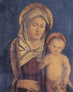 Antonio Badile, Madonna and Child