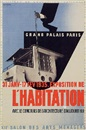 Jacques Nathan-Garamond, L'habitation