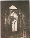 John Wheeley Gough Gutch, Ruined abbey window