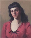 Maria Veronica Liszt, Portrait of Kidder