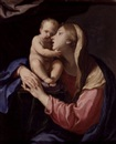 Giovanni Maria Viani, Madonna and Child