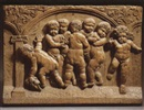 German School-Northern (17), Putti at play